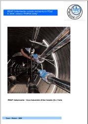 IRSAP Caltanissetta - San Cataldo Scalo Z.I.le (CL) - PAIPOX Utility