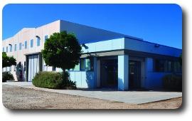 Hidrox srl - Sede di San Cataldo (CL)